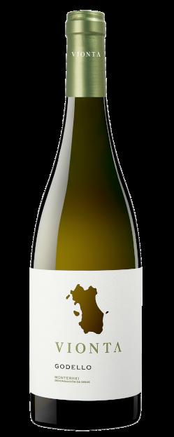 Godello - Vionta