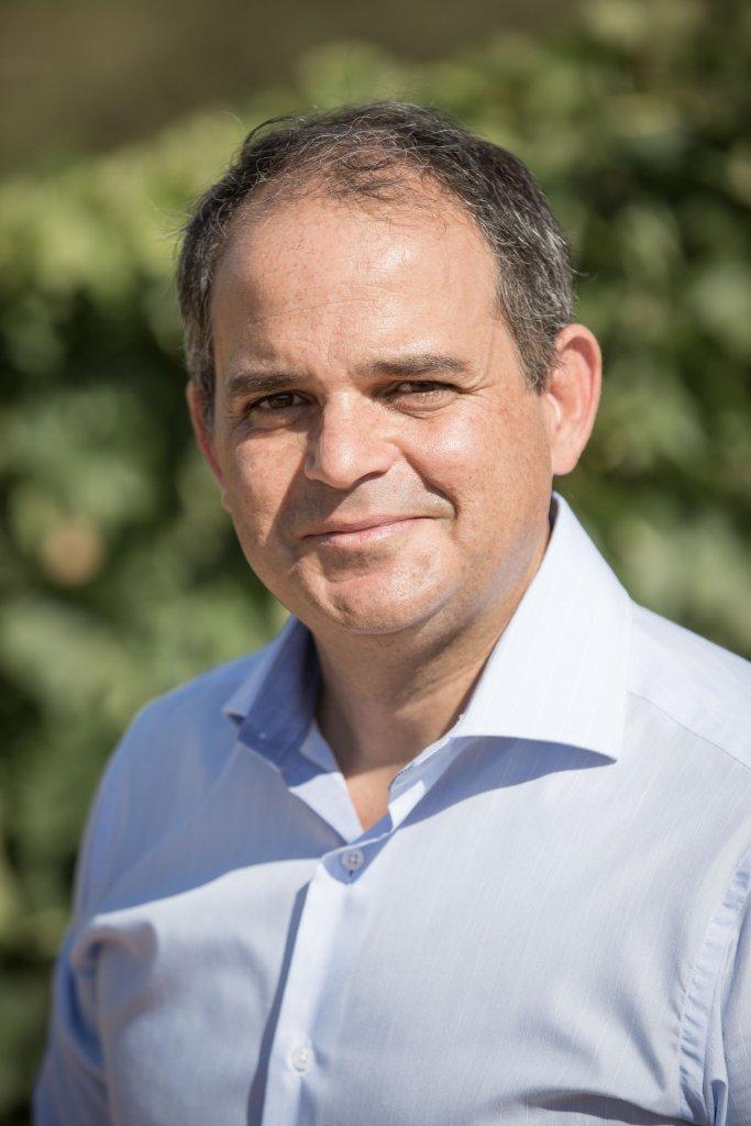 Javier Aladro